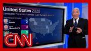 Bernie Sanders won Michigan in 2016. Can he beat Joe Biden there now? 2