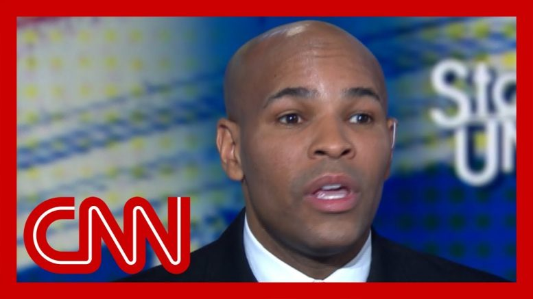 Tapper presses surgeon general: You can't even give me a yes or no answer? 1