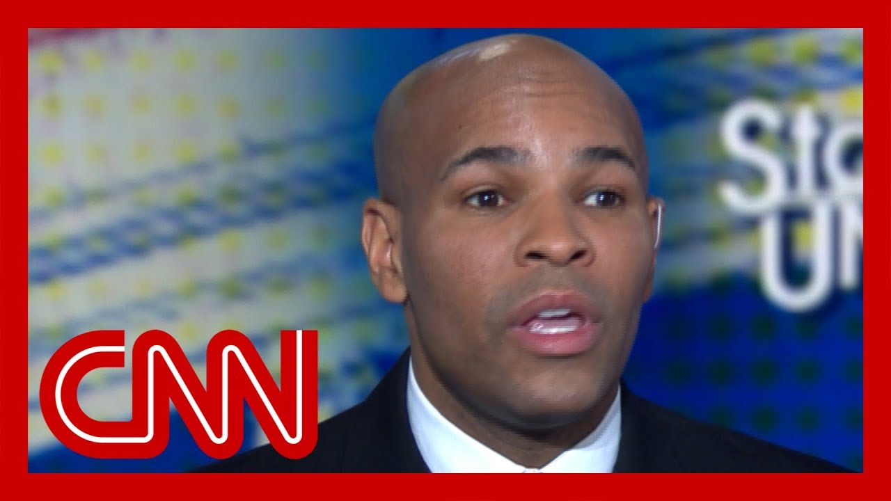 Tapper presses surgeon general: You can't even give me a yes or no answer? 7