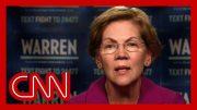 Warren on coronavirus: We should have acted weeks ago 5
