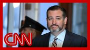 Ted Cruz will self-quarantine after interacting with individual with coronavirus at CPAC 5