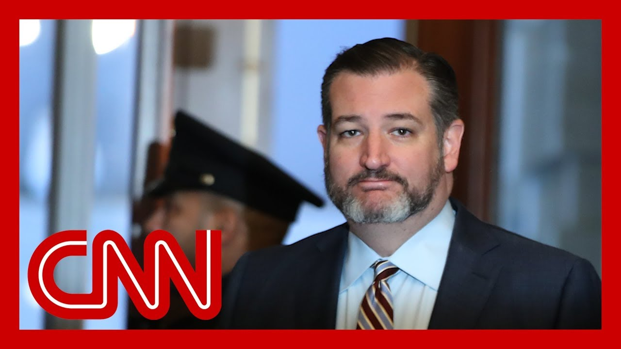 Ted Cruz will self-quarantine after interacting with individual with coronavirus at CPAC 3