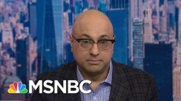 Velshi: Mark Meadow's Appointment Is A Distraction | Velshi | MSNBC 6