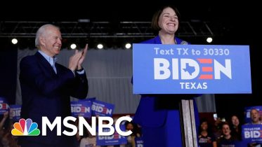 In Michigan, You Can Change Your Vote If Your Candidate Drops Out | MSNBC 6