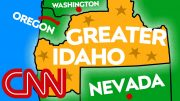 Republicans in Oregon want to join Idaho 4