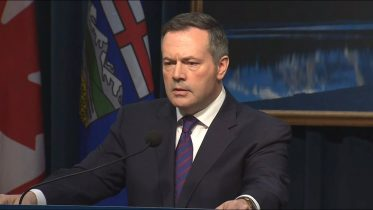 """We are in uncharted territory"": Jason Kenney on oil price plunge 6"