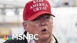 Joe: It Is Critical Trump Get His Arms Around This Virus | Morning Joe | MSNBC 3