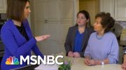 How 'Fems For Dems' Are Energizing Michigan Women | Morning Joe | MSNBC 5