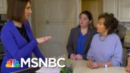 How 'Fems For Dems' Are Energizing Michigan Women | Morning Joe | MSNBC 3