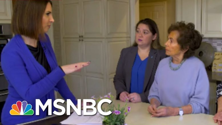 How 'Fems For Dems' Are Energizing Michigan Women | Morning Joe | MSNBC 1