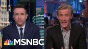 Championing Independent Justice In The Trump Era | The Beat With Ari Melber | MSNBC 4