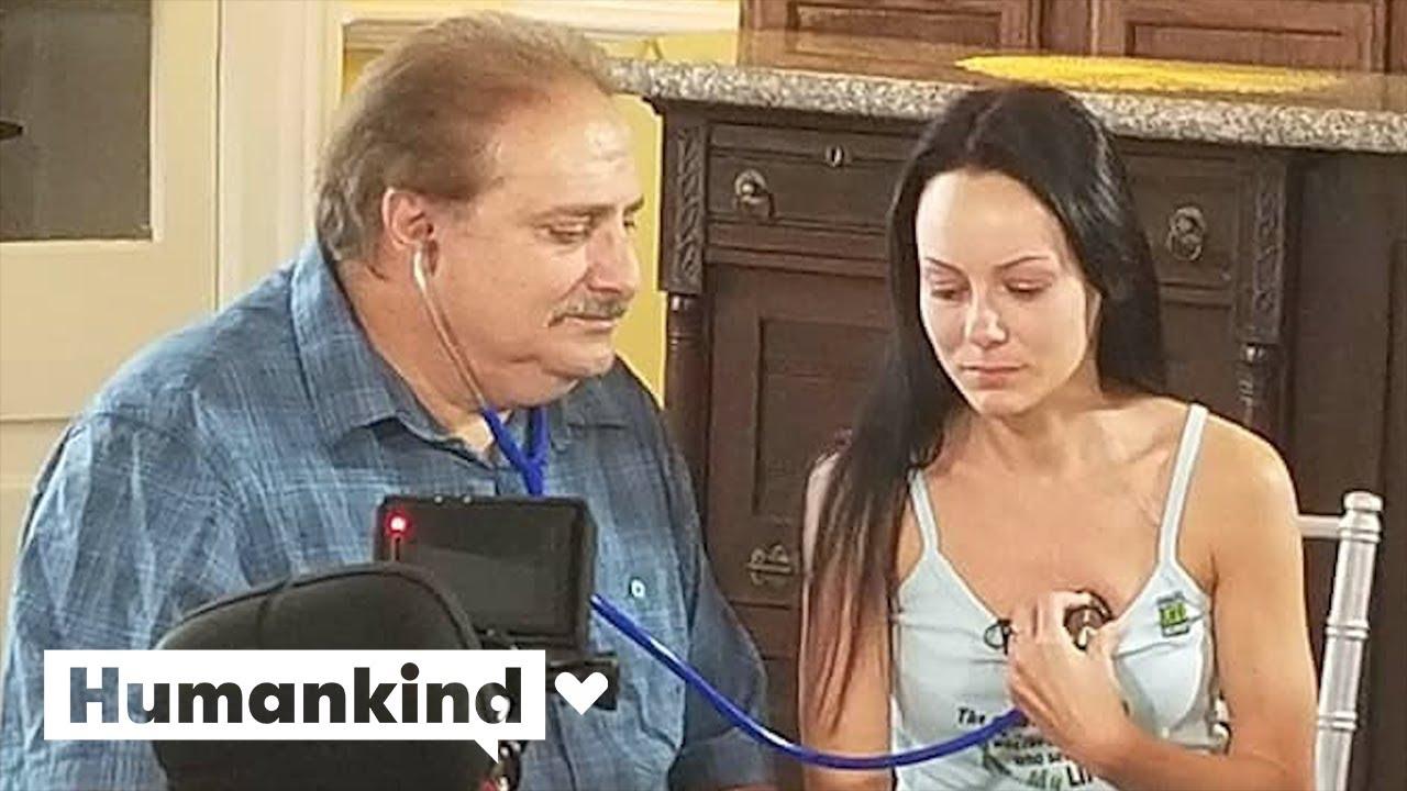 Teen organ donor's incredible final gift | Humankind 9