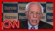 How the Sanders campaign takes precautions for coronavirus 5
