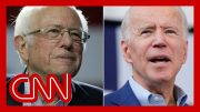 CNN projects Biden will win Virginia and Sanders will win Vermont 3
