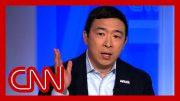 Andrew Yang endorses Joe Biden, and delivers message to Bernie Sanders supporters 4