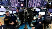 North American markets rebound slightly after massive oil crash 5