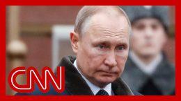 Amendment could keep Putin in power until 2036 2
