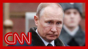 Amendment could keep Putin in power until 2036 6