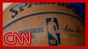 NBA suspends season after player tests positive for coronavirus 2