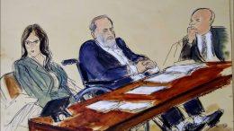Harvey Weinstein sentenced to 23 years in prison 3