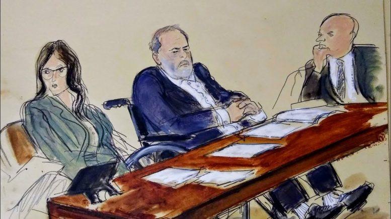 Harvey Weinstein sentenced to 23 years in prison 1