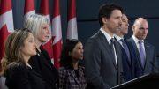 Ottawa committing $1 billion to fight COVID-19 2