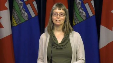 Alberta bans all gathers over 250 people in the wake of the COVID-19 pandemic 6