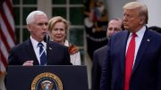 U.S. President Trump declares COVID-19 a national emergency 3