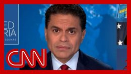 Fareed Zakaria: I want to talk about Bernie Sanders 4