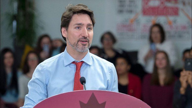 Justin Trudeau 'confident' in Canada's overall response to COVID-19 1