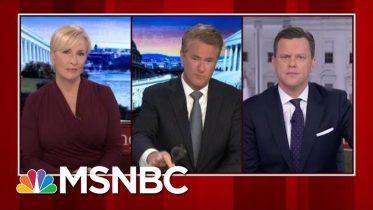 'Morning Joke' Responds To Faithful Viewer | Morning Joe | MSNBC 1