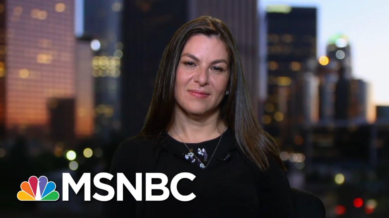 'Hillary' Director On Telling U.S. History Through Clinton's Story | Morning Joe | MSNBC 1