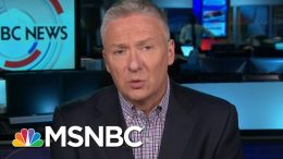 Airline CEO: Coronavirus 'More Serious Challenge' For Industry Than 9/11 | Velshi & Ruhle | MSNBC 2