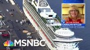"Grand Princess Passenger: ""It's Very Concerning For Us"" 