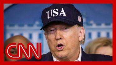 President Trump tests negative for coronavirus, White House says 6