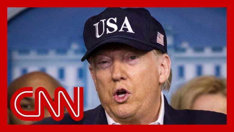 President Trump tests negative for coronavirus, White House says 1