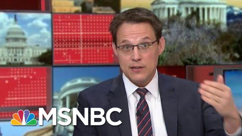 Steve Kornacki Looks Ahead To Super Tuesday | Morning Joe | MSNBC 1