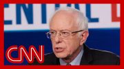 Sanders: First thing we have got to do is shut this President up 2