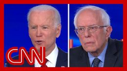 Sanders on Biden climate change policy: Nowhere near enough 1