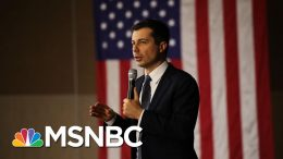 Joe: Why Buttigieg's 'Strategic Retreat' Was Smart | Morning Joe | MSNBC 5