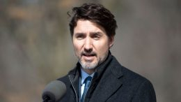 Canada putting border restrictions in place amid COVID-19 pandemic 1