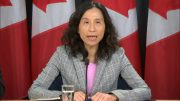 """""""All Canadians must act now,"""" Canada's chief public health officer warns 2"""