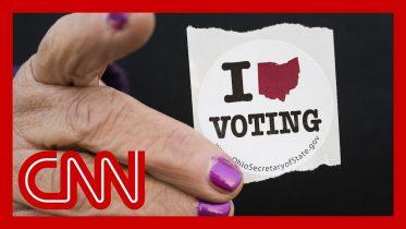 Ohio announces primary polls closed over coronavirus 6