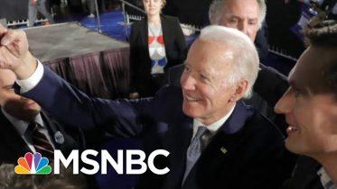 With Biden Win, South Carolina Resets The 2020 Race | Morning Joe | MSNBC 1