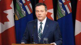 Alberta Premier Jason Kenney declares a public health emergency 8