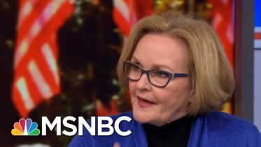 Joe Biden Threatens Trump Base With Appeal To White, Non-College Educated Voters | MSNBC 6