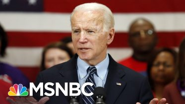Does Biden Pivot To The General After Wins In Michigan And Beyond? | MSNBC 6