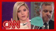 Hospital's mask-making method amazes CNN's Kate Bolduan 2