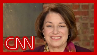 Compromise got Amy Klobuchar this far. Will it work in 2020? 6