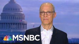 Doctors Weigh In On The Spread Of Coronavirus | Morning Joe | MSNBC 3